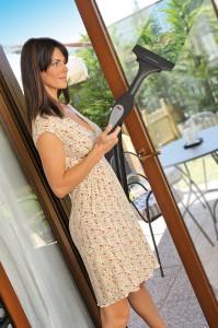 Polti Lecoaspira Friendly Dampf und Saug Reiniger